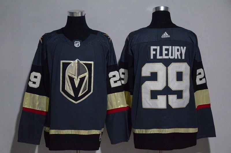 e6dd2eefe Vegas Golden Knights Fanatics Marc-Andre Fleury jersey L sz  fashion   clothing