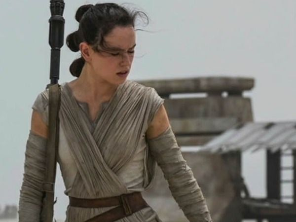 "SPOLIERS AHEAD!!! A lot of Star Wars fans have been accusing the writers of making Rey a Mary Sue, or a ""wish fulfillment"" character. I already take issue with this, as the term's primarily used to diminish strong female characters and invalidate the interests of female audiences. While I don't think it's any more"