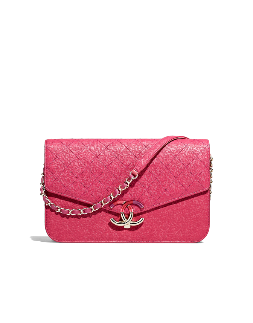 a66ae8c5e082 The Spring-Summer 2018 Pre-Collection Handbags collection on the CHANEL  official website