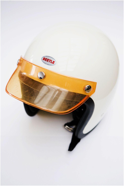 Beetle Helmet Sepeda