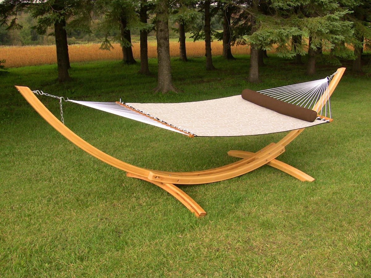 Poolside Hammock Double Patio Productions Our Products