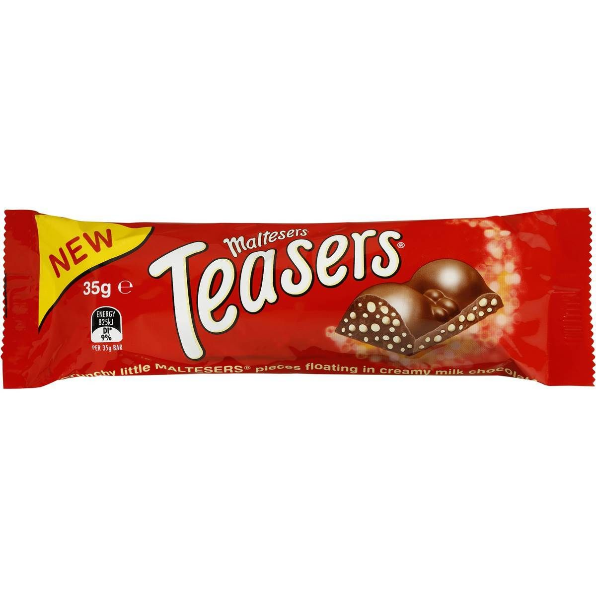 Maltesers Teasers (UK) for just $2 75        #DarkChocolate