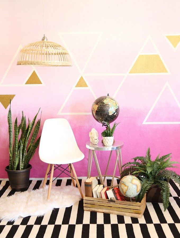11 fabulous projects to spray paint gold spray painting sprays