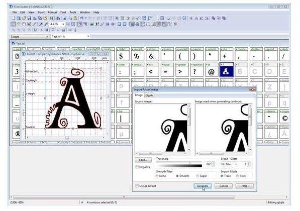 Font Creator Professional Full V13 0 0 2683 Full Program Indir Full Programlar Indir Oyun Indir Oyun
