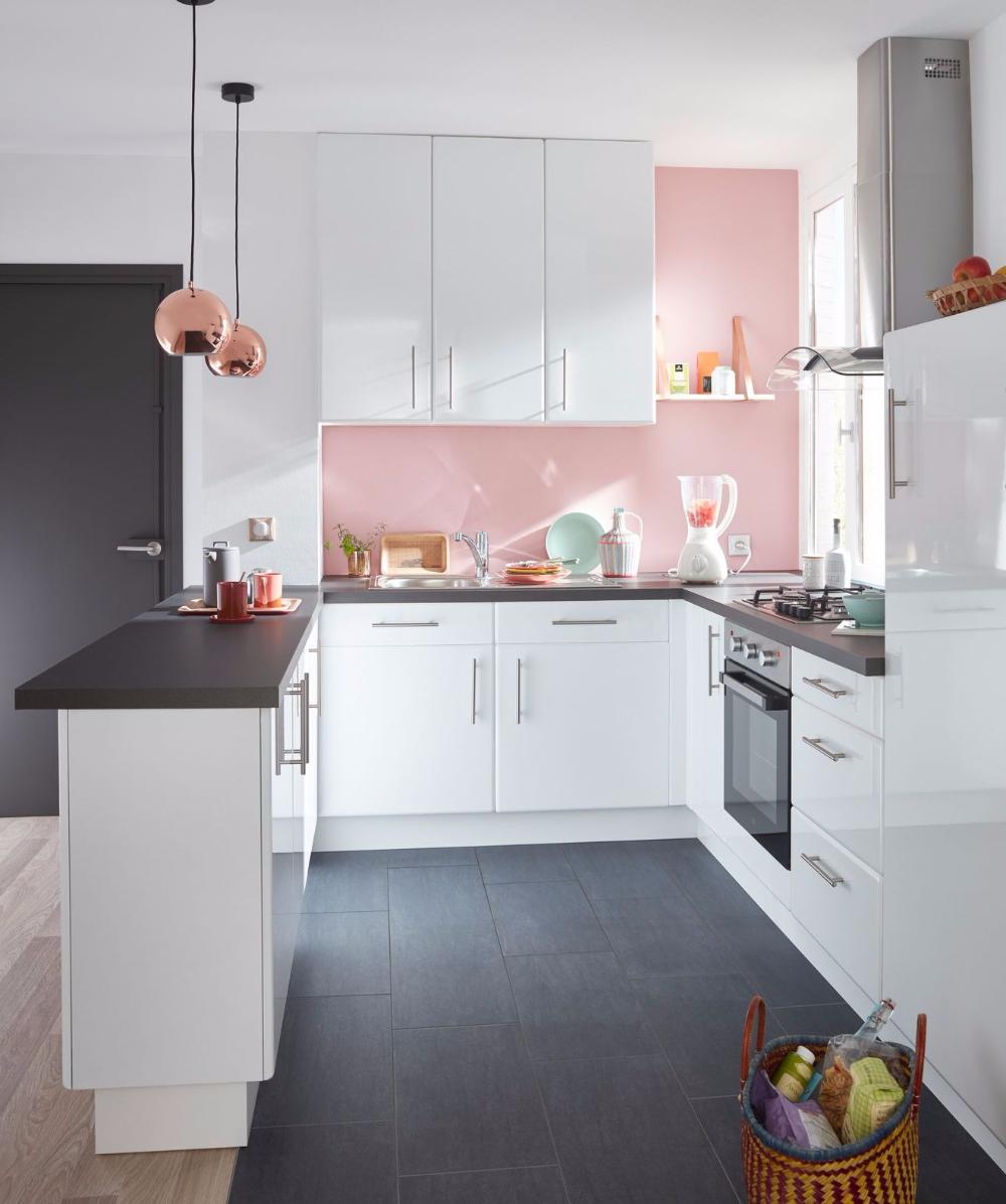 Cuisine laquée : sélection de cuisines modernes et ...