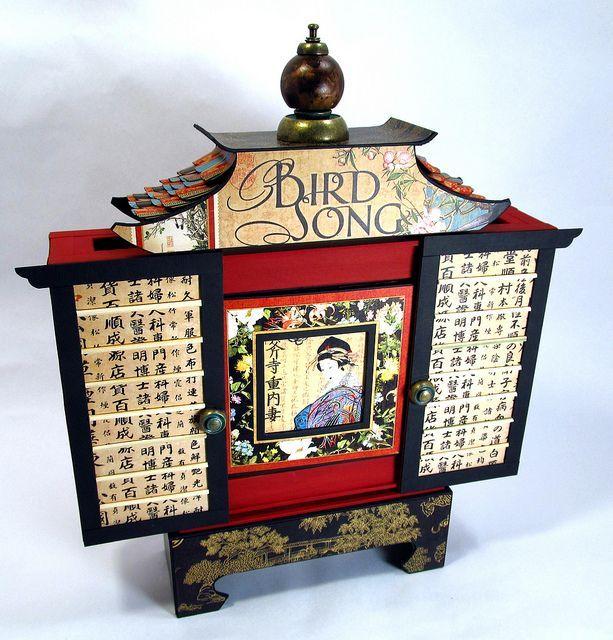 gentleman crafter and birdsong - Bing Images