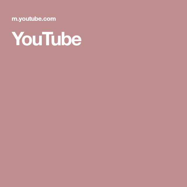 Youtube Cómo Hacer Paso A Paso Cómo Tejer