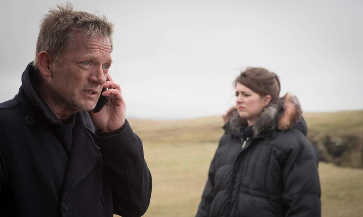 When Will Season 4 5 Of Shetland Be On Netflix What S On Netflix What Is Netflix Shetland Douglas Henshall