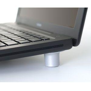 Cool Feet for Laptop  (thinkgeek.com, $11)