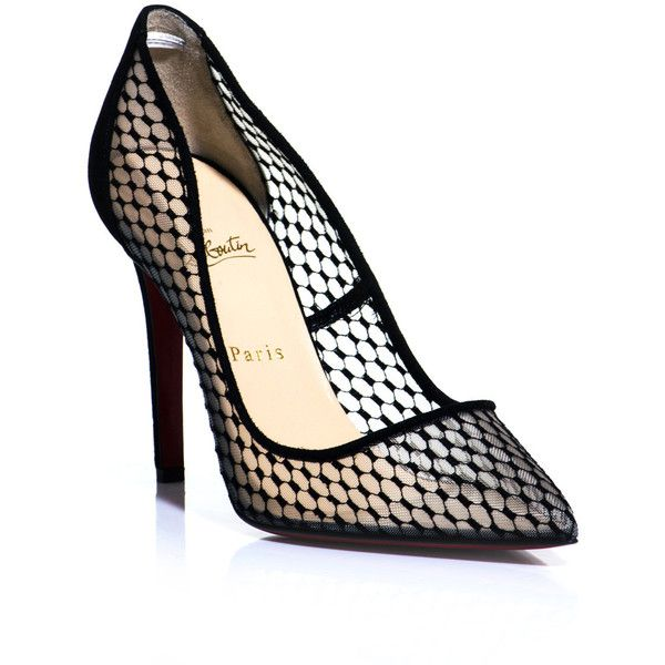Christian Louboutin Pigaresille pumps