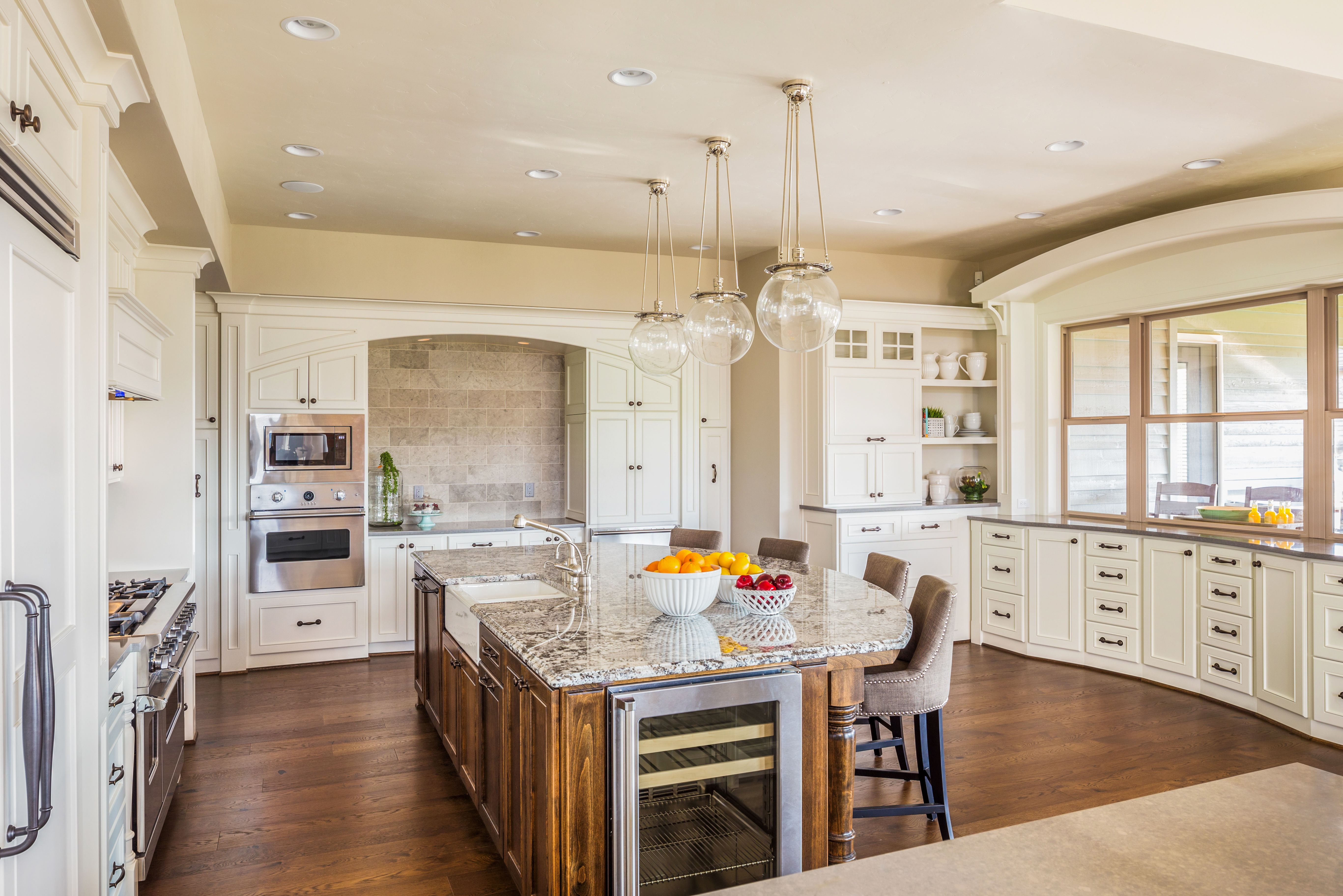 Complete your kitchen make-over with cabinet trim, veneers ...