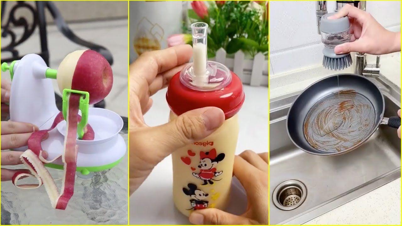 أدوات منزلية رائعة لا تعلمين بوجودها Smart Home Appliances Home Appliances Cool Gadgets