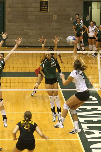 Volleyball Terminology And Lingo For Liberos And Defensive Players Volleyball Players Volleyball Volleyball Positions
