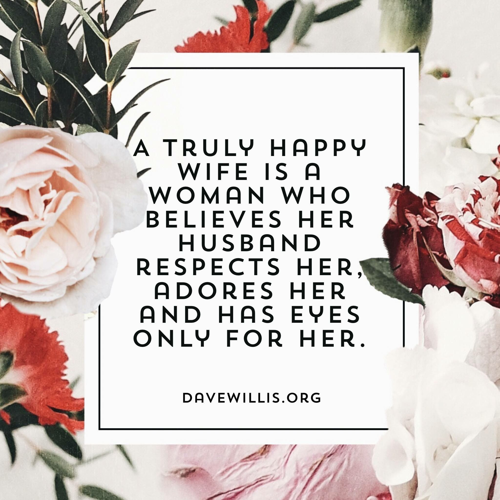 Happy wife, happy LIFE Happy wife quotes, Happy wife
