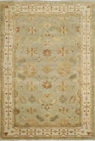 And Oushak rugs: