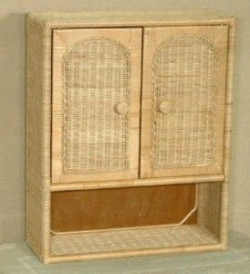 Decorating With Wicker Bathroom Furniture Wicker Furniture Wicker Headboard Wicker