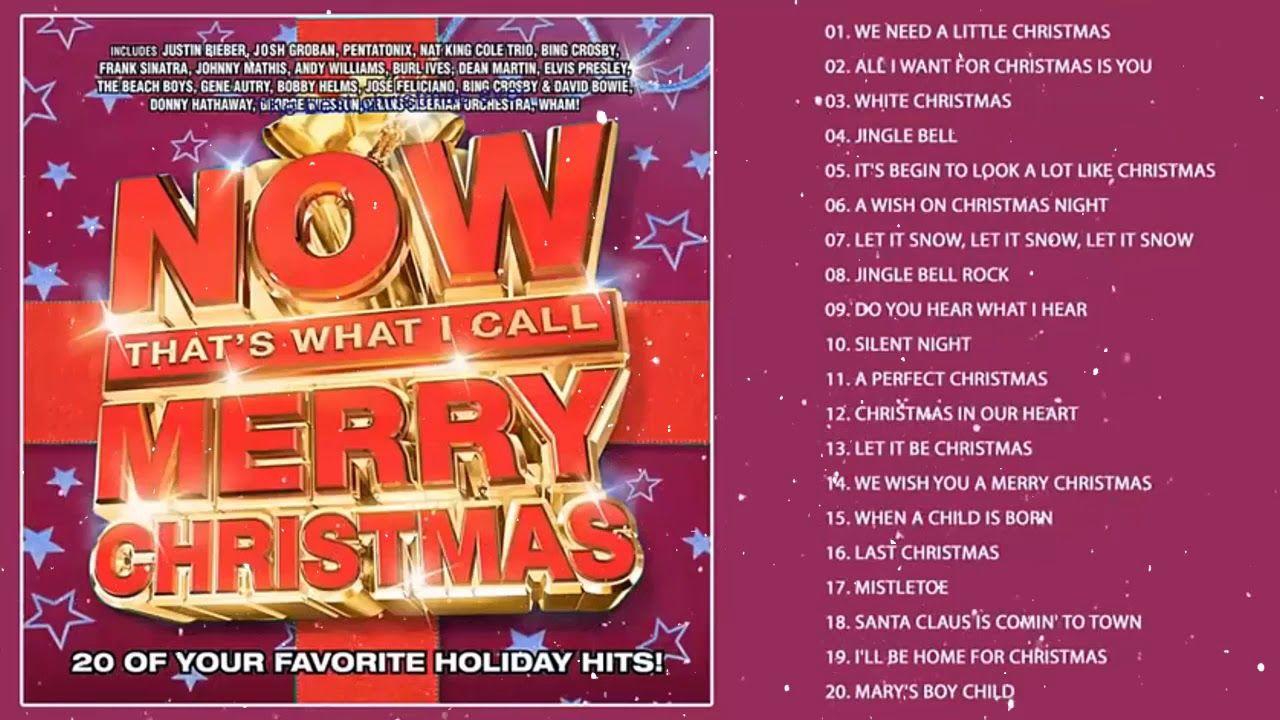 Best Pop Christmas Songs Playlist 2020 List Of Popular
