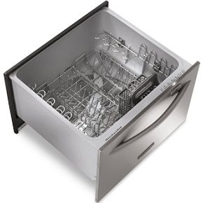 Dishwasher In A Drawer