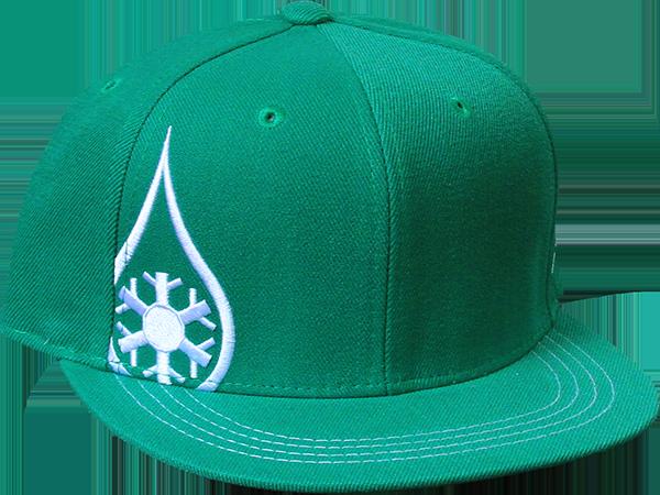 f54cfb9482f Kind Flat Brim (green)