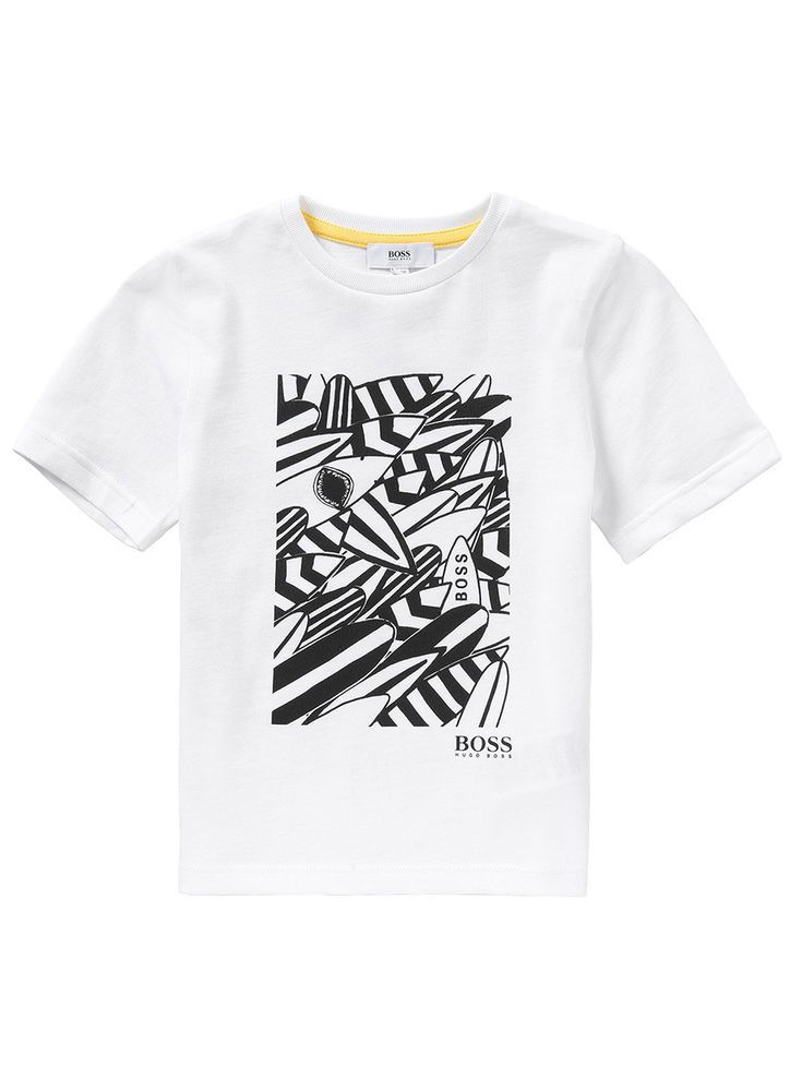 43608012ab Hugo Boss Printed kids' t-shirt in cotton Style No J25939 Kids Branded  Clothing | Clothing, Shoes & Accessories, Kids' Clothing, Shoes & Accs, Boys'  ...