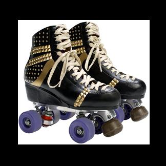 Patins Yam Patins Sou Luna Sapatos De Skate Andar De Patins