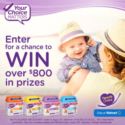 Win 1 of 5 $100 Walmart Gift Cards {US} (7/31/2017) via... sweepstakes IFTTT reddit giveaways freebies contests