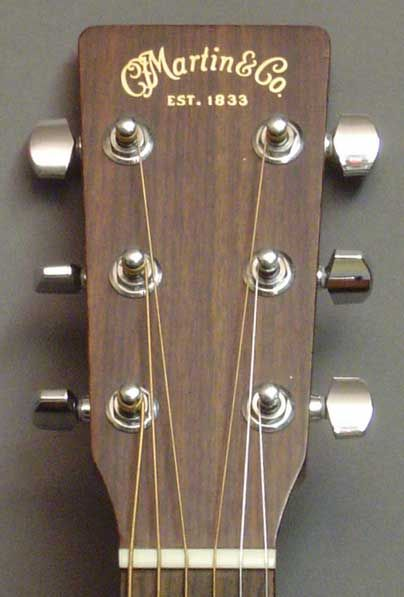Martin D 15 Guitar Headstock Martin Guitar Body Electric Acoustic Electric Guitar
