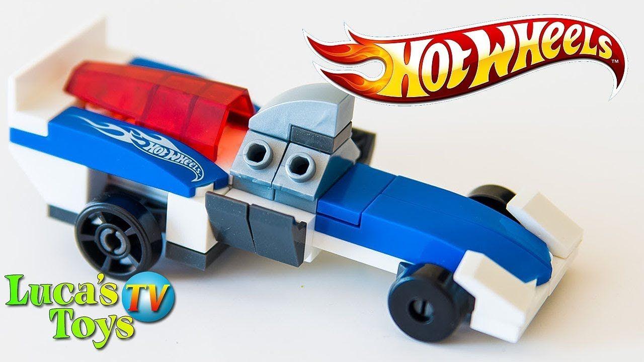 Lego Hot Wheels Car Mega Bloks Hot Wheels Racing Car Hot Wheels Hot Wheels Races Hot Wheels Cars