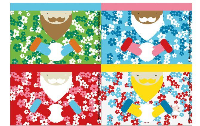 Imprimibles navidad gratis | cocina | Pinterest | Regalos baratos ...