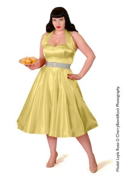 Vestidos para invitados boda vintage