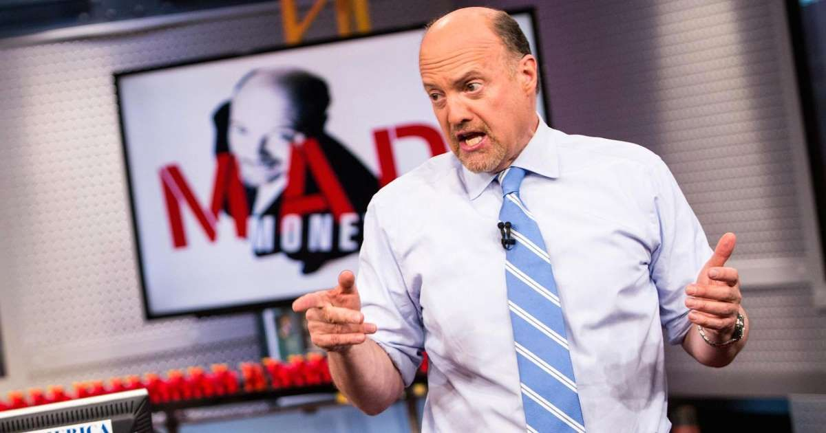 cryptocurrency jim cramer