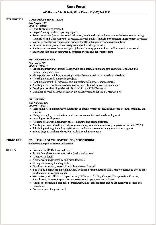 cv format for job application in kenya resume samples skills section starbucks barista description example of accountant position