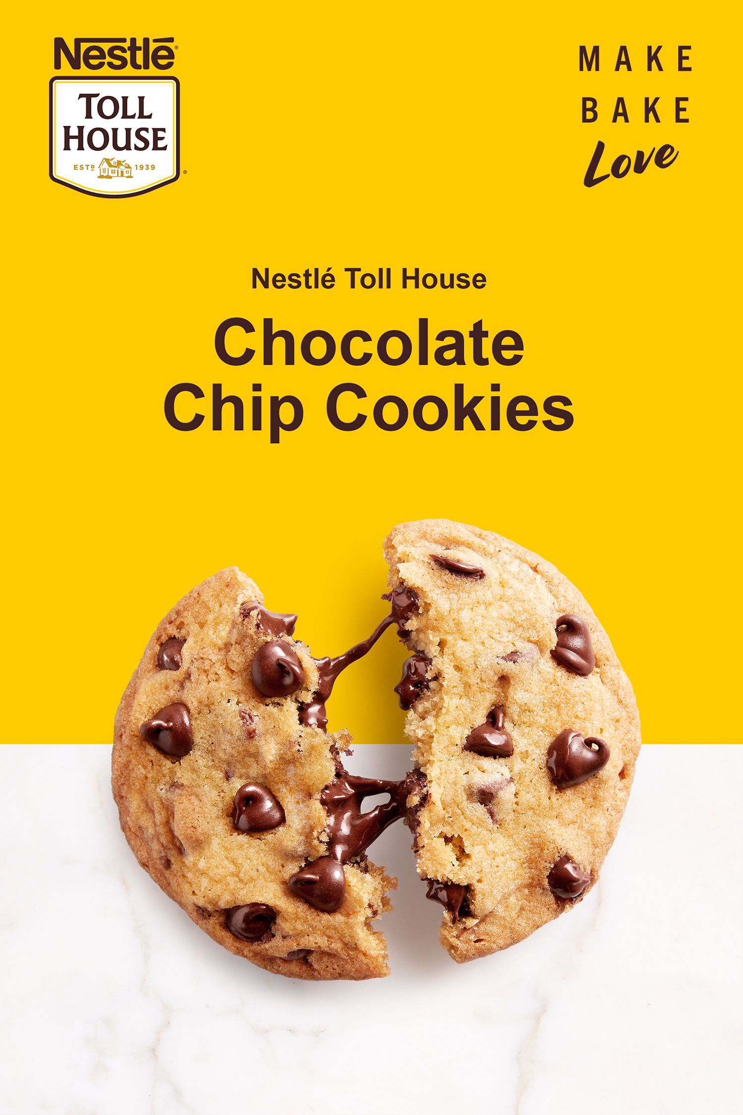 Chocolate Chip Cookies Toll House Chocolate Chip Nestle Tollhouse Chocolate Chip Cookies Tollhouse Chocolate Chip Cookies