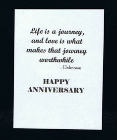 Image anniversary wedding quotes