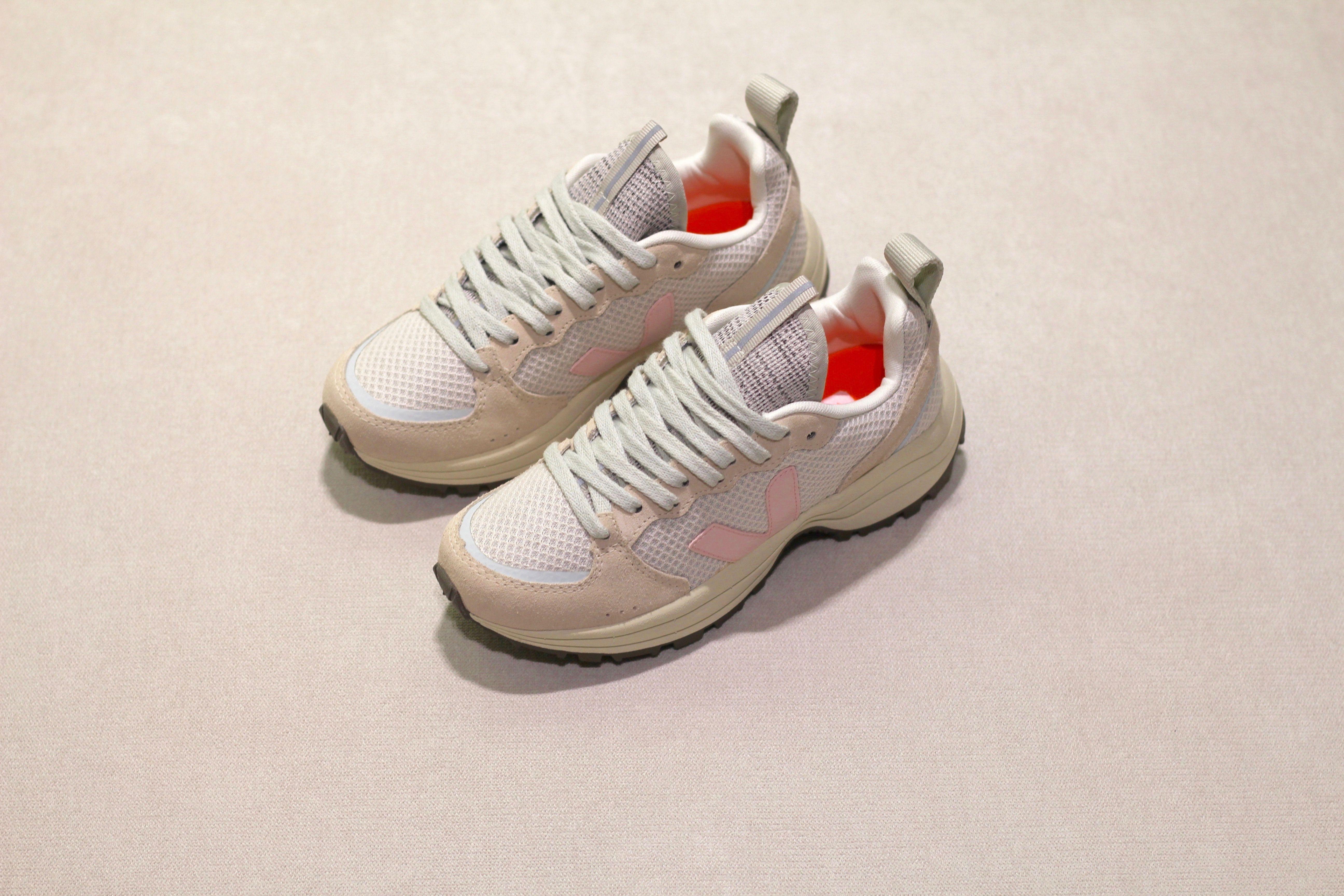 Veja Venturi Hexamesh Gravel Petale Chaussures Air Max Talons