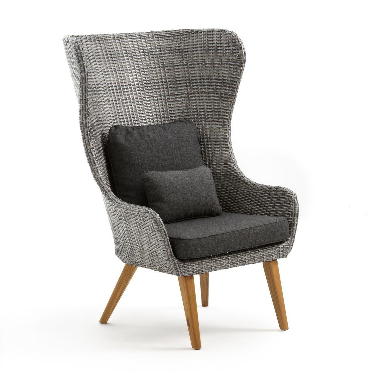 fauteuil de jardin en ra c sine cielterre