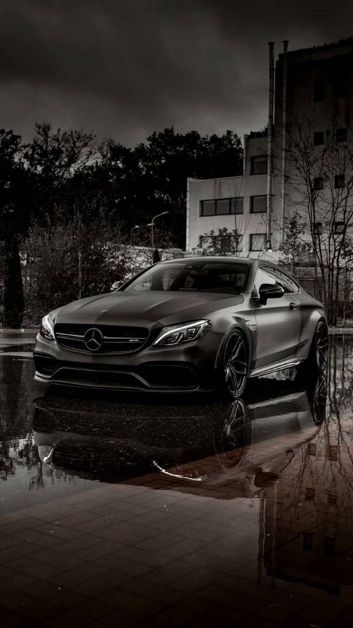 Download Wet Mercedes wallpaper by AbdxllahM – 9b – Free on ZEDGE™ now. Browse…