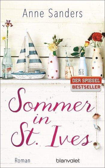 Rezension: Anne Sanders-Sommer in St. Ives
