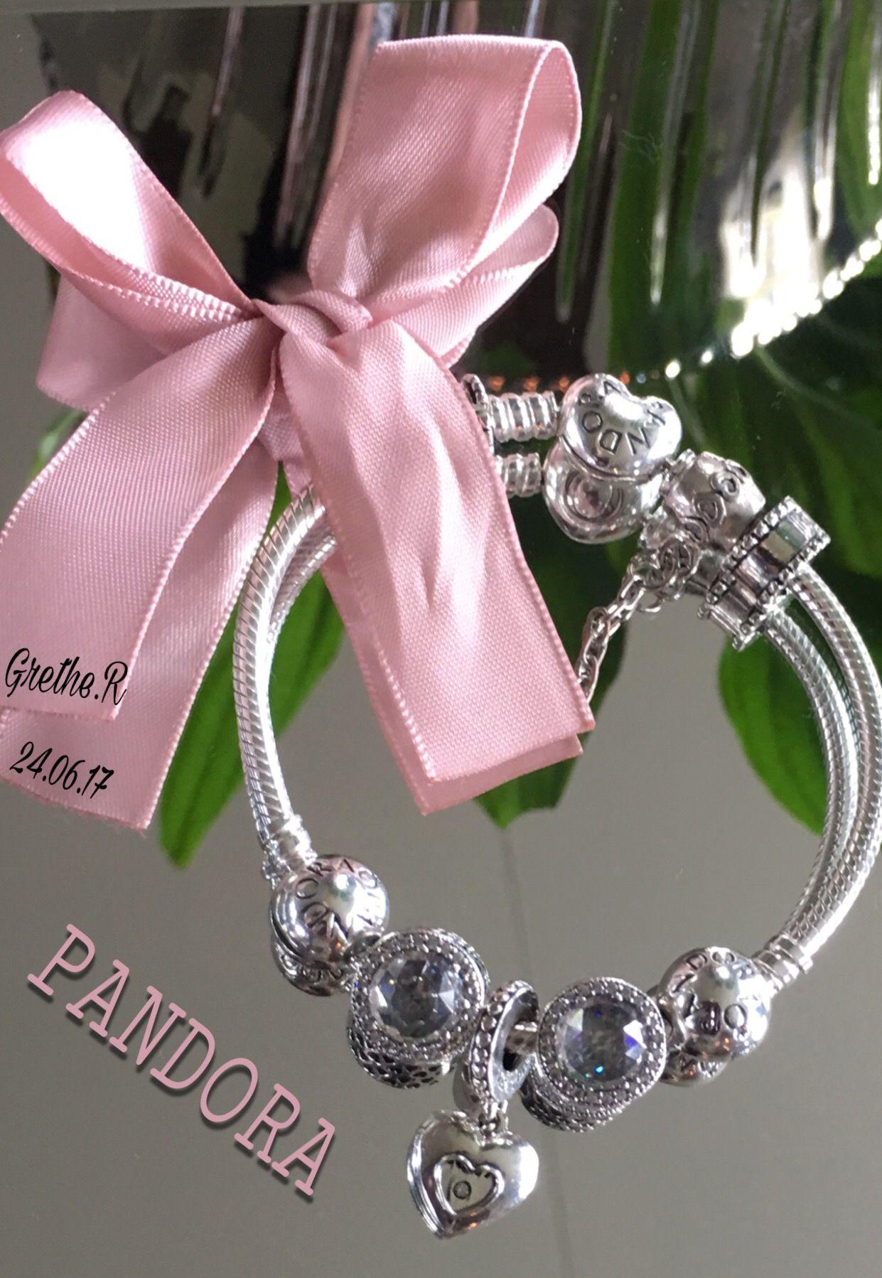 Pandora, Norway | Pandora Only, (Grethe) | Pinterest | Bracelets ...