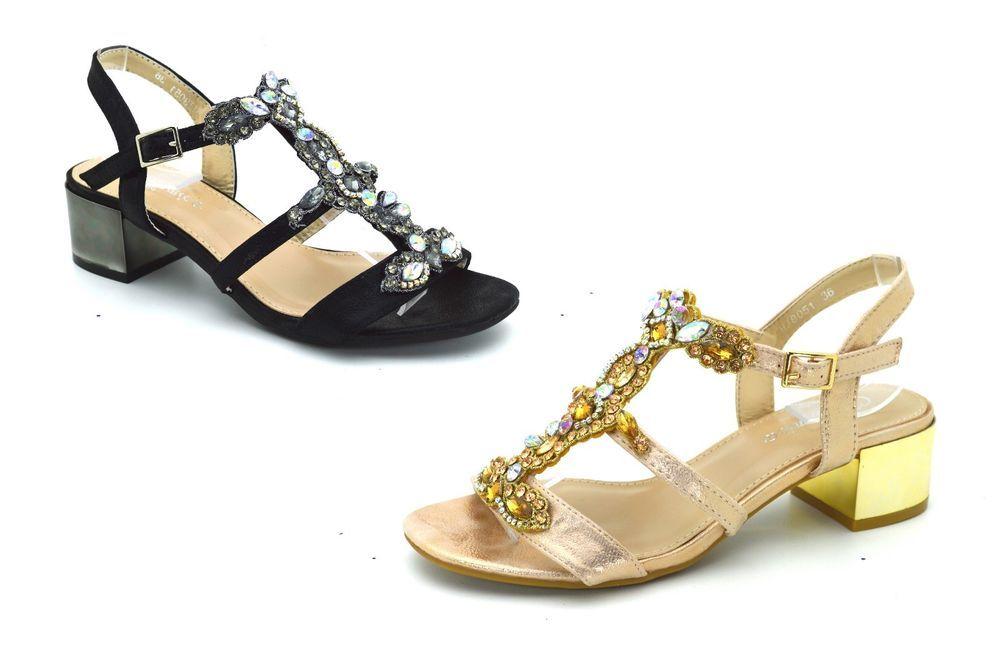 scarpe donna estive sandali aperti mare infradito con le perline ciabatte 06deac2e62b