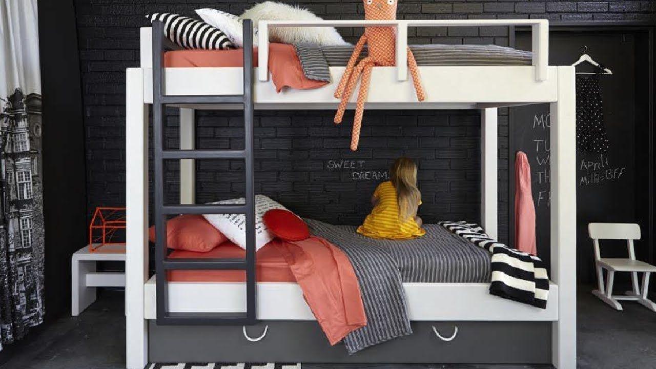 Loft bed railing ideas   Stunning Bunk Beds Designs  bunk beds  Pinterest  Bunk beds