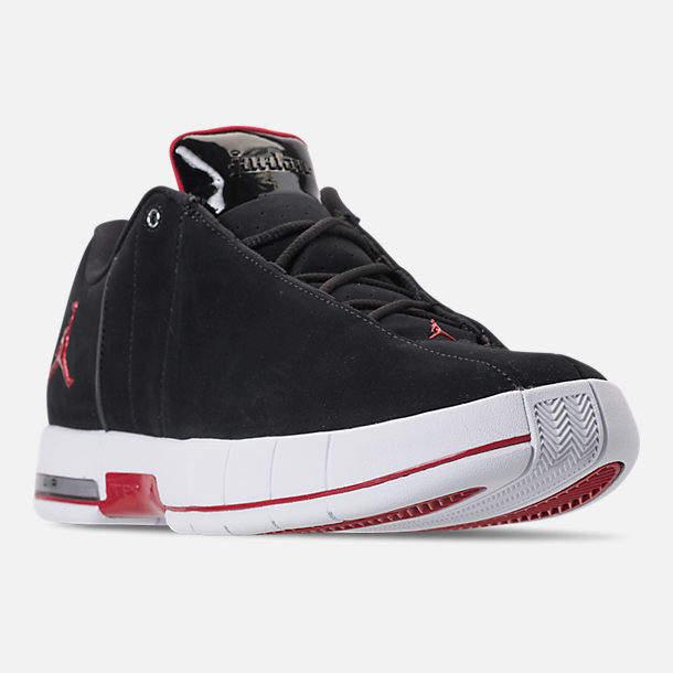 Nike Men s Air Jordan Team Elite 2 Low Basketball Shoes 266a88c65