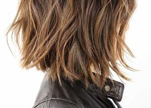 2019 HAIRSTYLES TRENDS YOU CAN CHOOSE YOUR STYLE!