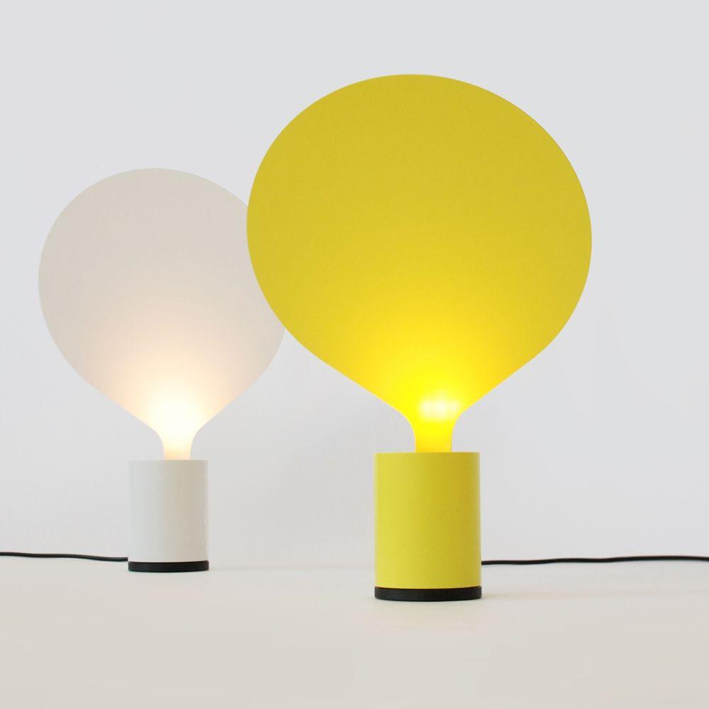Balloon Verspielte Tischleuchte Aus Metall Design Leuchten Schone Lampen Lampen