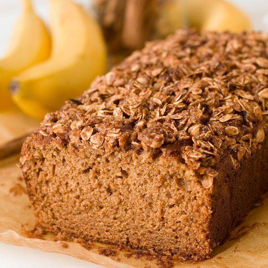 Perfect gluten free banana bread we are lovin life this morning perfect gluten free banana bread we are lovin life this morning forumfinder Gallery