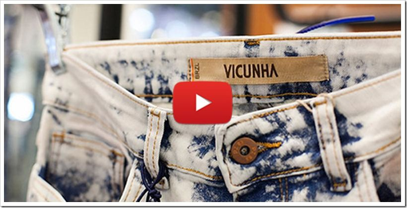 Interview With Vicunha | Denimsandjeans