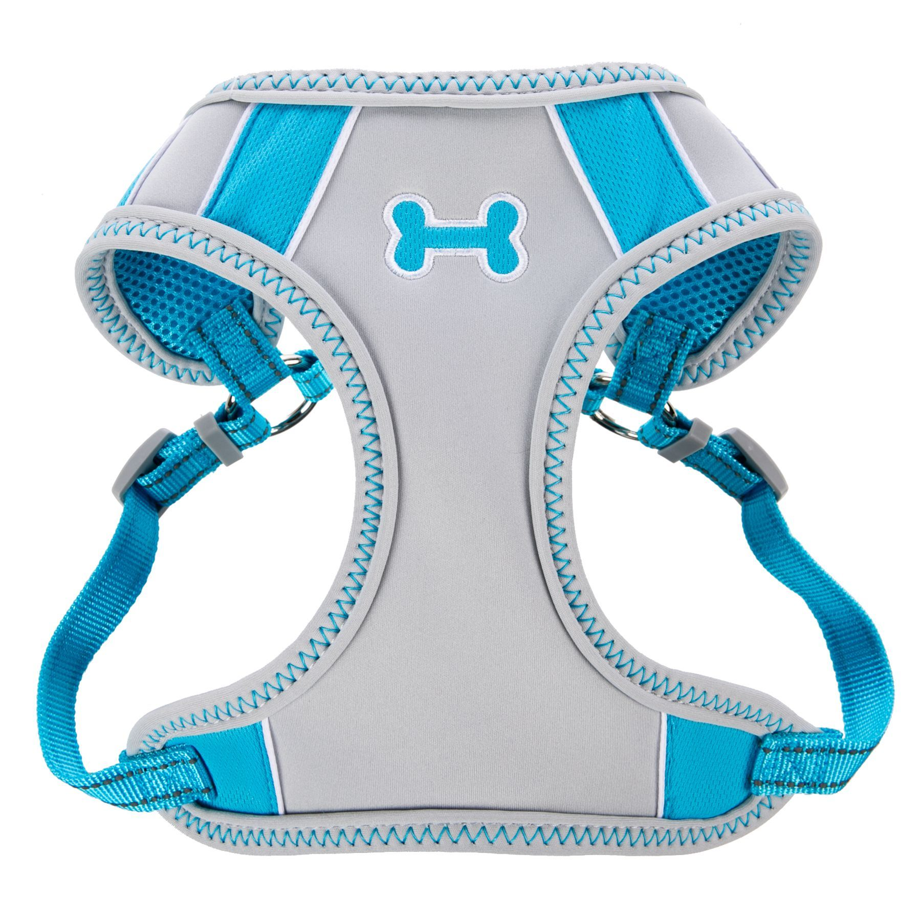 Top Paw Sporty Comfort Adjustable Dog Harness size X