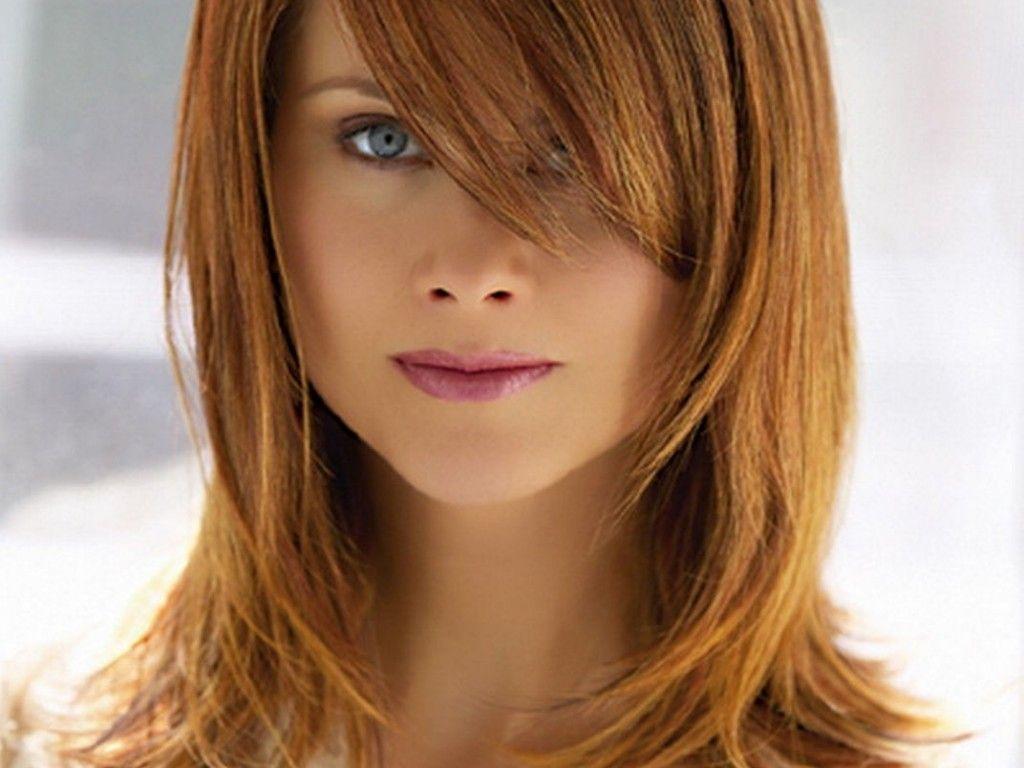Layered hairstyles medium length hair - Layered Hairstyles For Medium Length Hair Jpg 1024