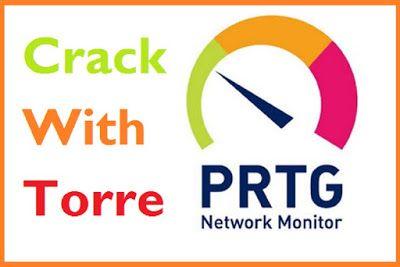 PATCHED PRTG Network Monitor 7 2 5 5514 - MillionaireX3