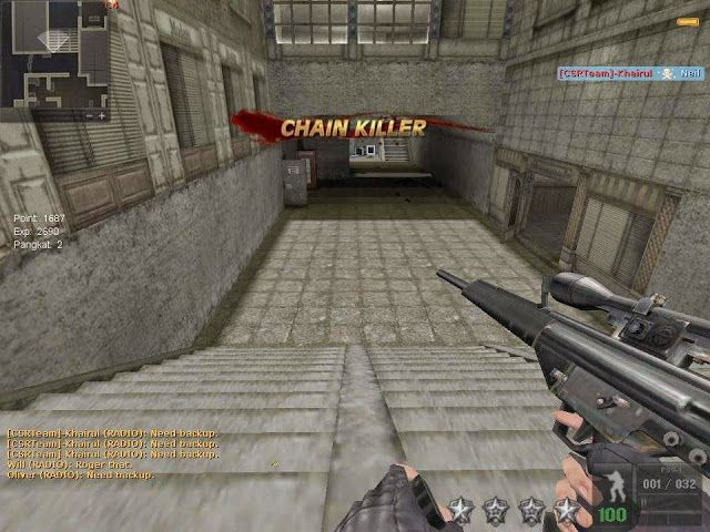 Download game counter strike point blank 2013